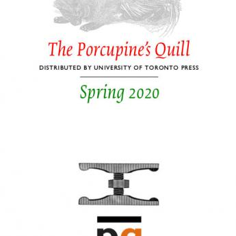 Porcupine's Quill Spring 2020 Catalogue