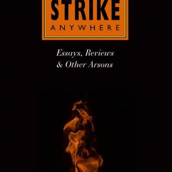 Strike Anywhere cover