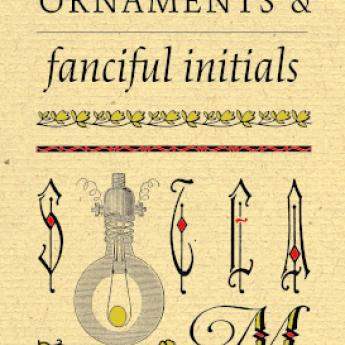 Steampunk Bookmark