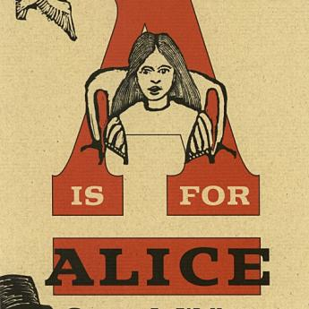 A Is for Alice