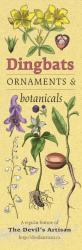 Botanicals Bookmark